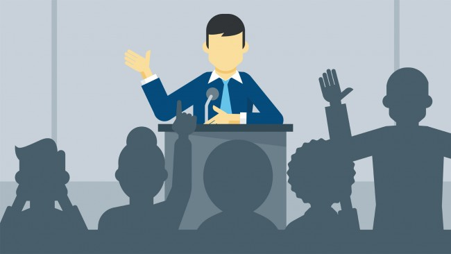 4 Ways to Grab the Attention of Your Audience