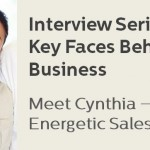 Interview Series- Cynthia, Cover Image1