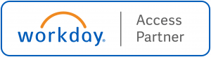 Workday access partner logo