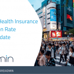 Japan health insurance 2021