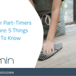 payroll for part timers