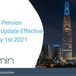 Korea National Pension Capping Jul 2021