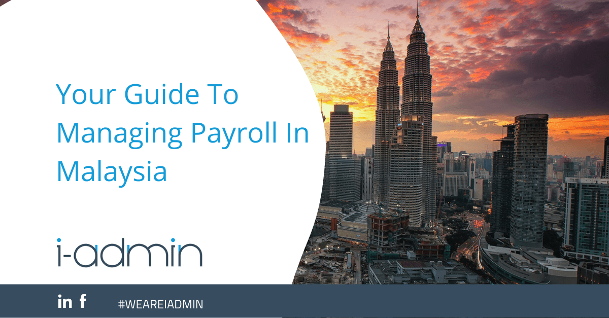 Your Guide To Managing Payroll In Malaysia