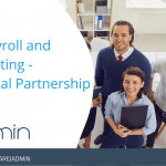 HR, Payroll and Accounting - The Ideal Partnership