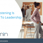 Active Listening Is The Key To Leadership Success