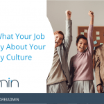 Here's What Your Job Perks Say About Your Company Culture