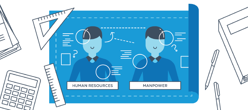 Human Resources Planning vs. Manpower Planning: Key Differences