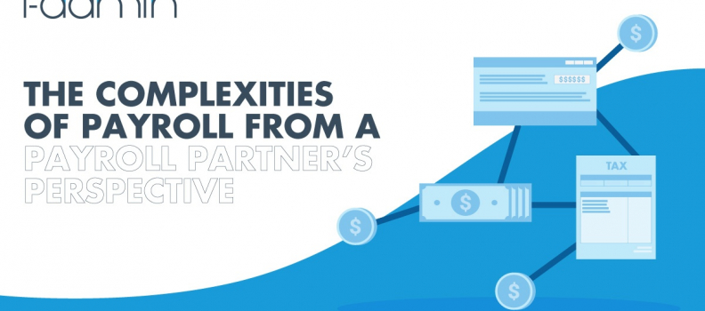 The Complexities Of Payroll From A Payroll Partner's Perspective