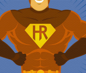4 Roles That Will Power 21st-century HR Department