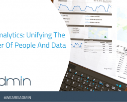 HR Analytics: Unifying The Power Of People And Data