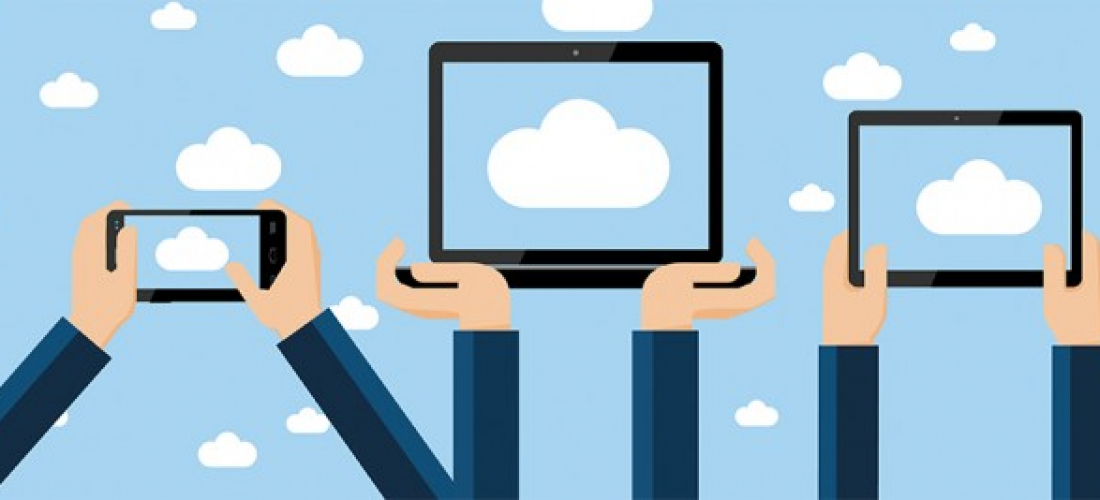 How Cloud-based Systems Can Reduce Your HR Burden