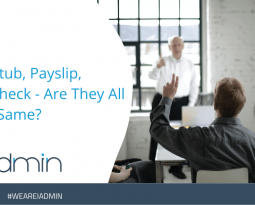 Paystub, Payslip, Paycheck – Are They All The Same