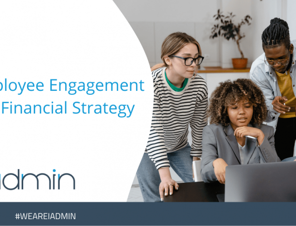 Employee Engagement Is A Financial Strategy
