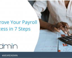 Improve Your Payroll Process in 7 Steps