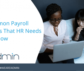 Common Payroll Terms That HR Needs To Know