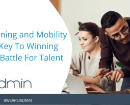Key To Winning The Battle For Talent