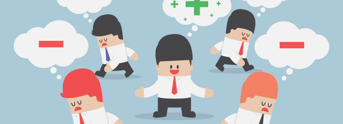 7 Steps to Deal with a Negative Employee