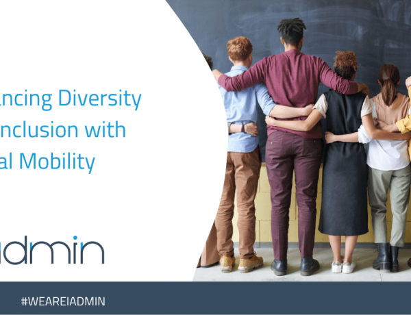 Advancing Diversity and Inclusion with Global Mobility