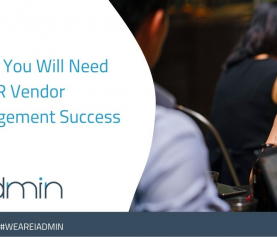 5 Tips You Will Need For HR Vendor Management Success