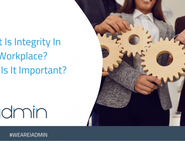 What Is Integrity In The Workplace? Why Is It Important?