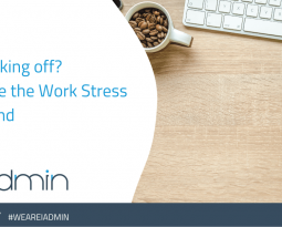 Knocking Off? Leave the Work Stress Behind