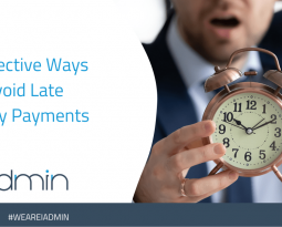 4 Effective Ways To Avoid Late Salary Payments