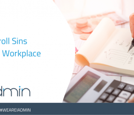 7 Payroll Sins In The Workplace