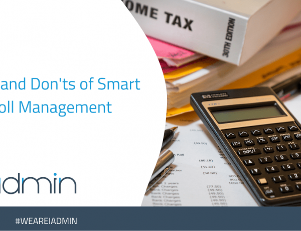 Do's and Don'ts of Smart Payroll Management