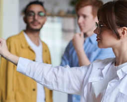 4 Ways To Engage And Retain Top Talent
