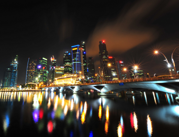 Singapore: 9th Most Costly to Hire Expats