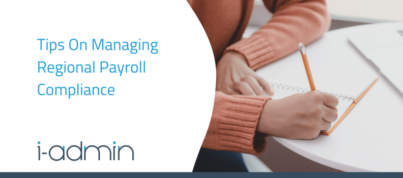 Tips On Managing Regional Payroll Compliance